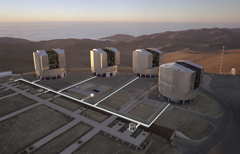 800px-Aerial_View_of_the_VLTI_with_Tunnels_Superimposed