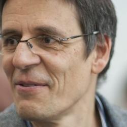 Professor Didier  Queloz