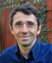 Professor Roberto Maiolino's picture